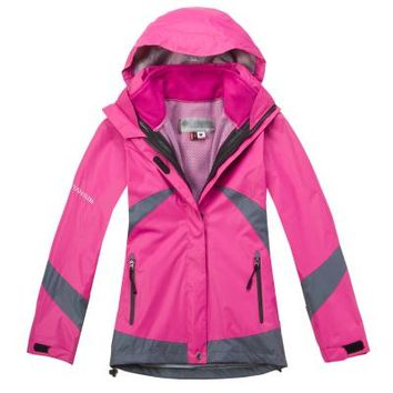The North Face Leslie Women 2 in 1 / North Face Jackets