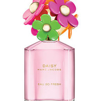 MARC JACOBS Daisy Eau so Fresh Sunshine Eau de Toilette, 2.5 oz - Limited Edition - Perfume - Beauty - Macy's