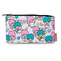 Loungefly Hello Kitty Sanrio Little Twin Stars Pencil Case