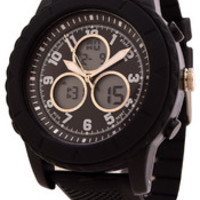 FMD Men's Plastic Watch by Fossil