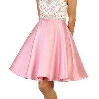 Short Prom Dress Homecoming Cocktail Party