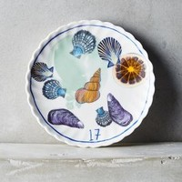Festa Canape Plate by Anthropologie
