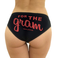 For The 'Gram Booty Shorts