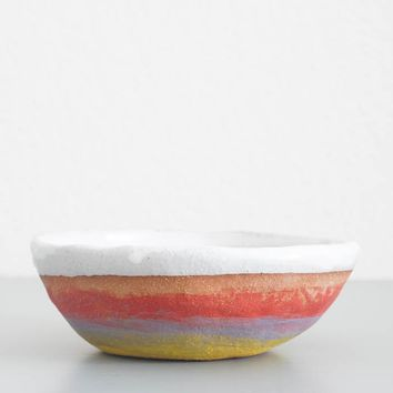 Shino Takeda - Medium Bowl #42