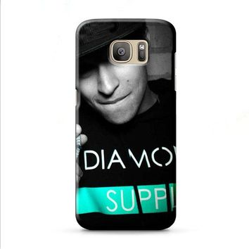JAKE MILLER DIAMOND SUPPLY CO Samsung Galaxy J7 2015 | J7 2016 | J7 2017 case