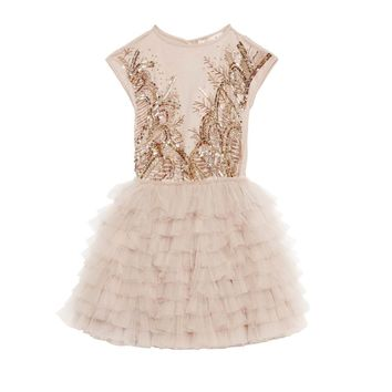 Tutu Du Monde Gilded Tutu Dress