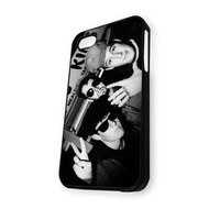 Beastie Boys 2 iPhone 4/4S Case
