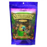 Lafeber Nutri Berries Sunny Orchard Parrot 10 ounce