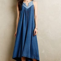 Nico Maxi Dress by Amadi Blue