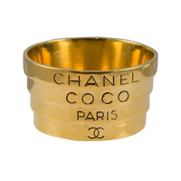 Runway Bracelet by Chanel