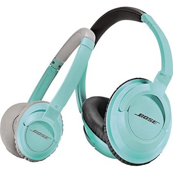 Bose® - SoundTrue™ On-Ear Headphones - Mint