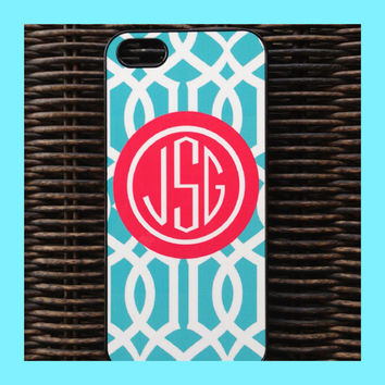 Iphone Case Monogrammed Iphone Case IPhone Case Iphone 5 Case Iphone 4 Case Phone Case Personalized Phone Case