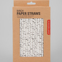 Urban Outfitters - Paper Straws
