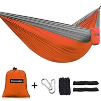 Outdoor Double Camping Hammock