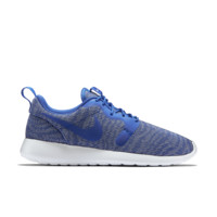 Nike Roshe One Knit Jacquard Men's Shoe Size 9 (Blue)