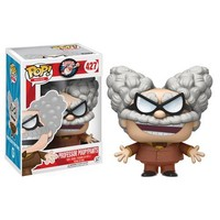 Captain Underpants Professor Poopypants Pop! Vinyl Figure