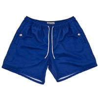 Pinkertons Trunks French Blue