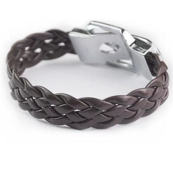 Shiny Awesome New Arrival Gift Hot Sale Great Deal Stylish Men Accessory Ring Cool Bracelet [6526750467]