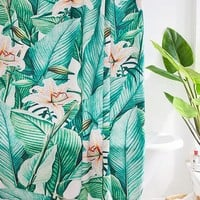 Gale Switzer For Deny Tropical State Shower Curtain | Urban Outfitters