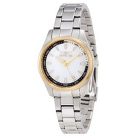 Invicta Women's 12831 Specialty Mother-Of-Pearl Dial Watch