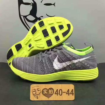 """NIKE"" Fashion Men Running Sport Casual Shoes Sneakers G-A50-XYZ"