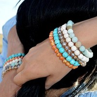 Some Beach Bracelet Collection
