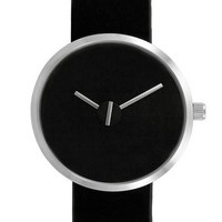 Sometimes Watch in Stainless Steel by Projects - Pop! Gift Boutique