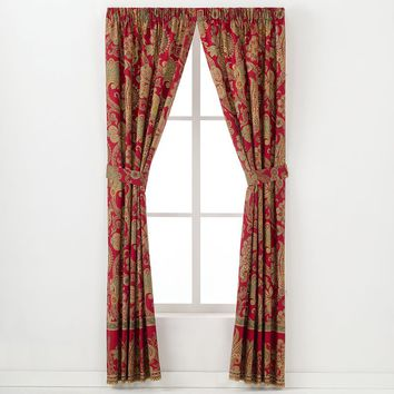 Chaps Home Juliette Curtains - 42'' x 84''