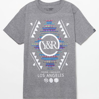 Young and Reckless Folk Customs T-Shirt at PacSun.com