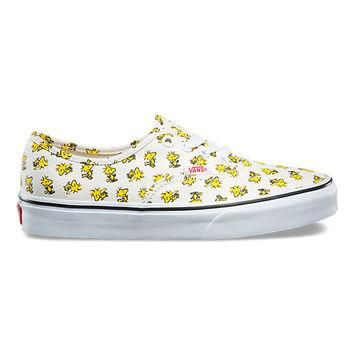 Vans x Peanuts Authentic | Shop Shoes At Vans