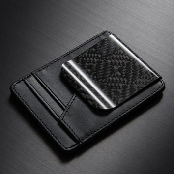 D15 // Rook Wallet Money Clip