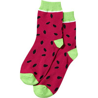 Watermelon Socks | Ulta Beauty