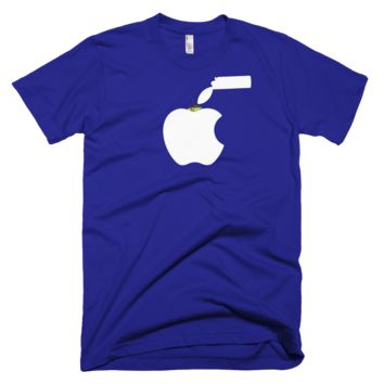 Apple Weed Pipe T-Shirt - Men's