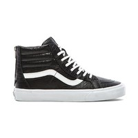 Vans California SK8 Hi Zip in Black
