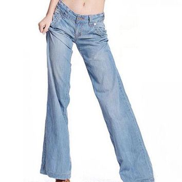 Womens So 70's Jeans