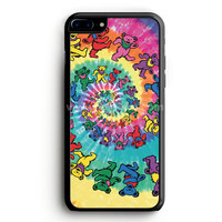 Grateful Dead Dancing Bears iPhone 7 Plus Case | aneend
