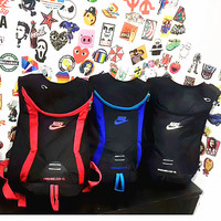 NIKE Casual Sport Laptop Bag Shoulder School Bag Backpack G-A-GHSY