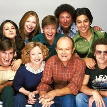 That 70S Show Poster Standup 4inx6in