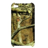 Fuse Mossy Oak Hard Case For Iphone 4/4S - 7184 - Camo