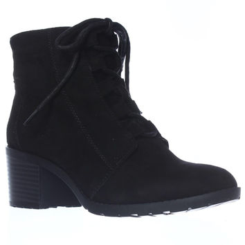 Anne Klein Kadey Ankle Boot - Black
