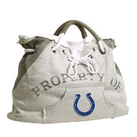 Indianapolis Colts NFL Hoodie Tote