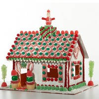 Candy Cottage: Gingerbread House Kit