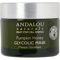 Andalou Naturals Pumpkin Honey Glycolic Mask | Ulta Beauty
