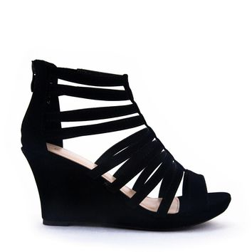 Wedge Sandal