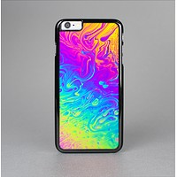 The Neon Color Fushion V2 Skin-Sert for the Apple iPhone 6 Plus Skin-Sert Case