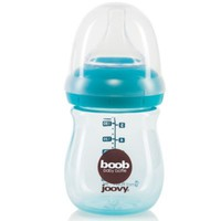 Joovy® Boob 5-Ounce Baby Bottle in Turquiose