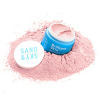 Australian Pink Clay - Sand And Sky