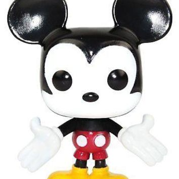 Funko Pop Disney: Mickey Mouse Vinyl Figure