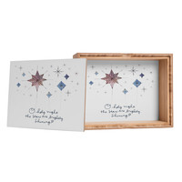 Gabi Holy Night Jewelry Box