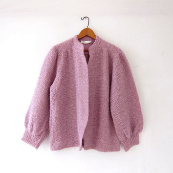 Best Fuzzy Purple Sweater Products on Wanelo